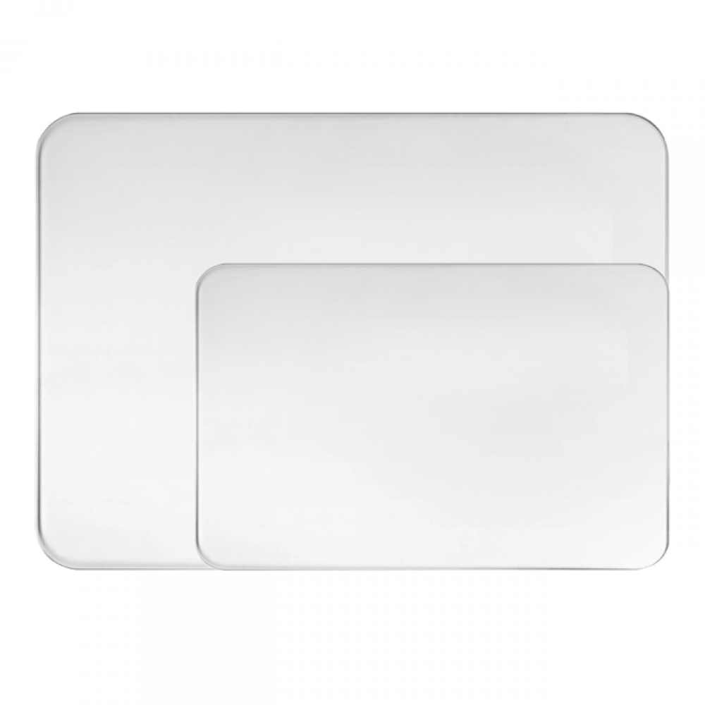 Набор планшетов для эскизов из оргстекла А3+А4