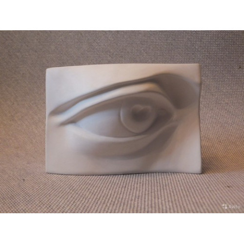 Канцелярская подставка глаз Давида