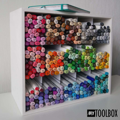 Органайзер для маркеров MarkerBOX L