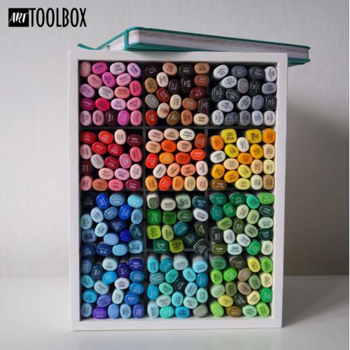 Органайзер для маркеров MarkerBOX M