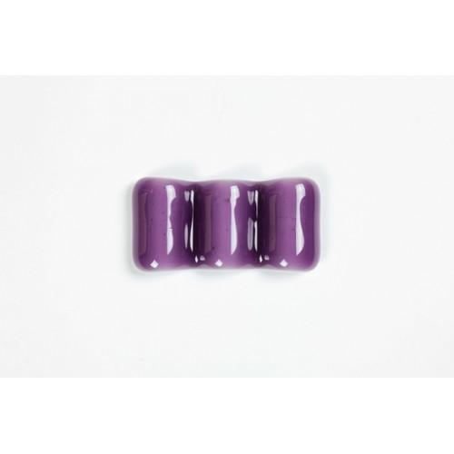 Подставка для кистей W2, серия пурпур