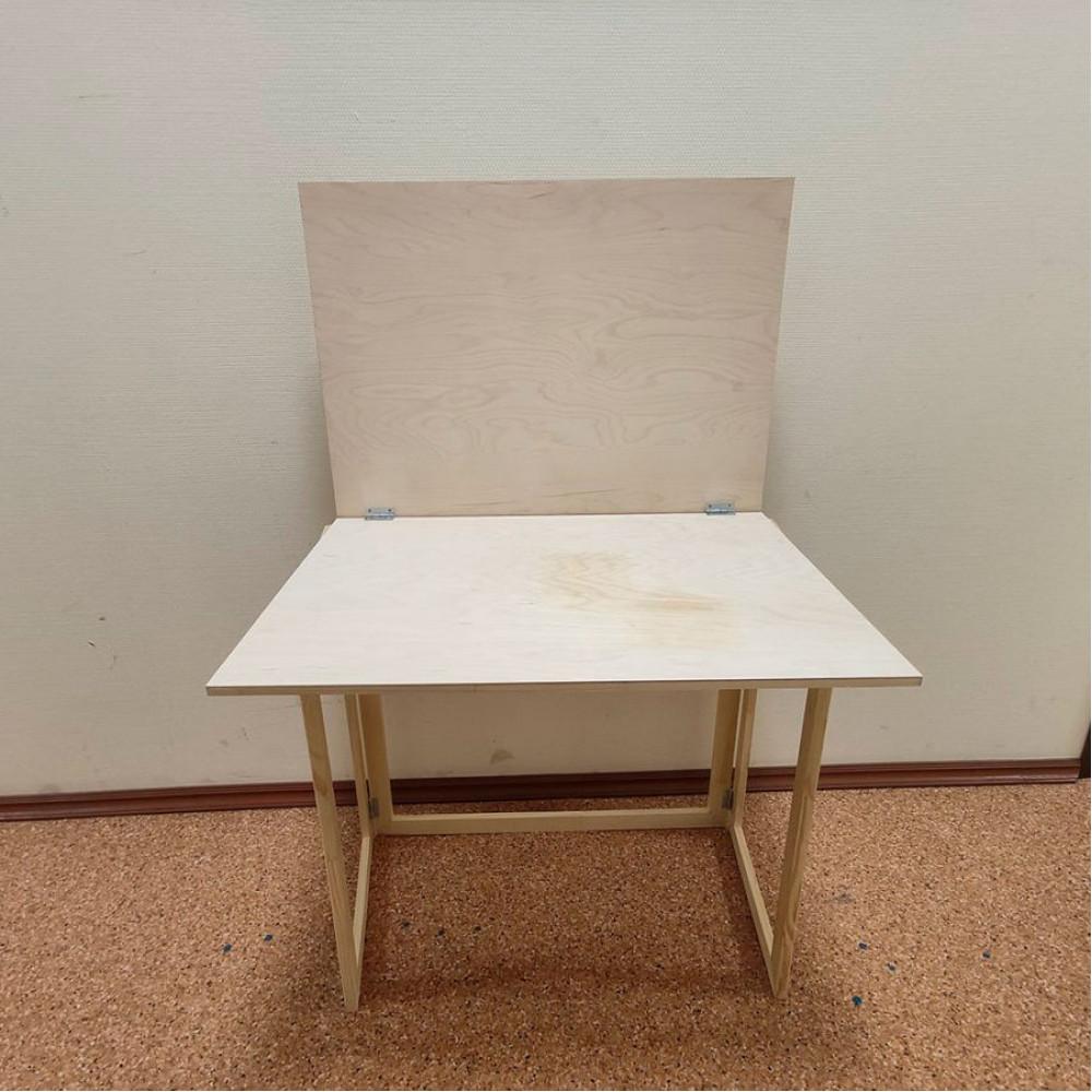 Натюрмортный столик