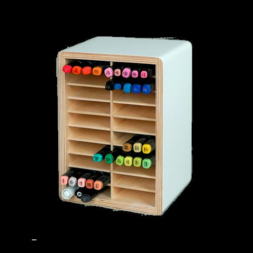 Органайзер для маркеров Cube Small
