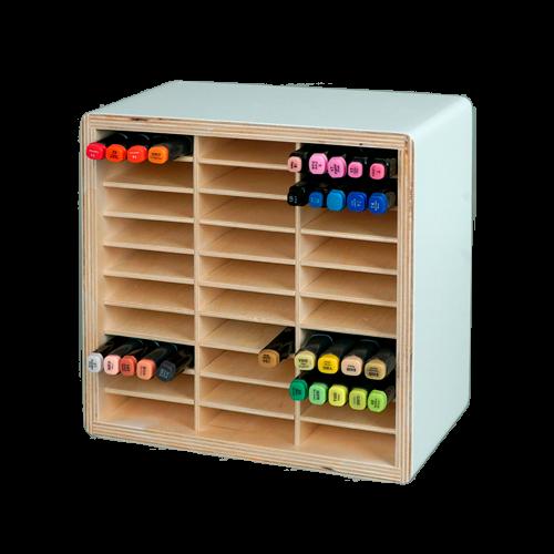 Органайзер для маркеров Cube Medium