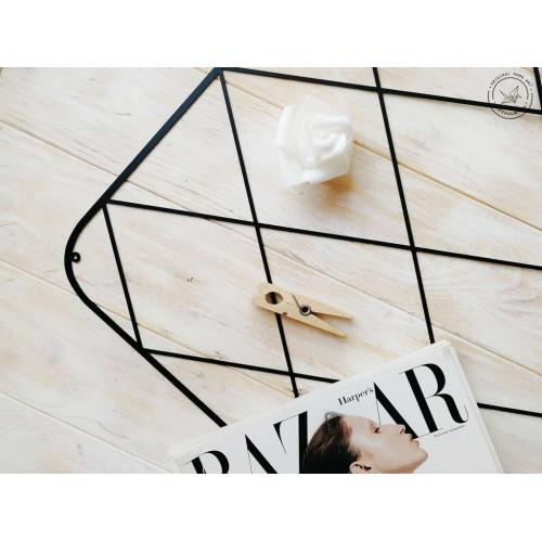 Доска для мудборда, Rhombus 2