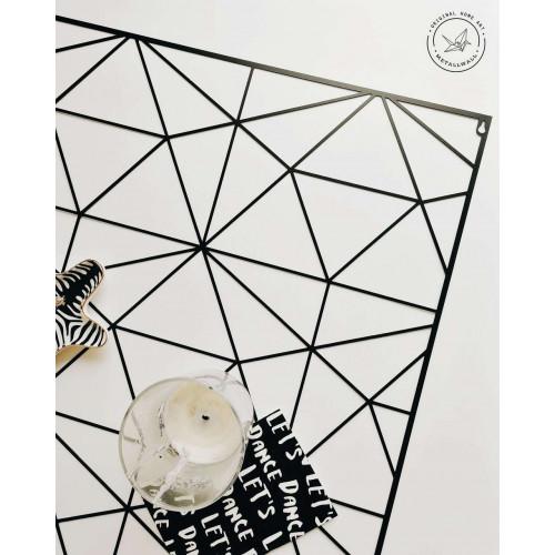 Сетка для фотографий на стену, Triangle 6