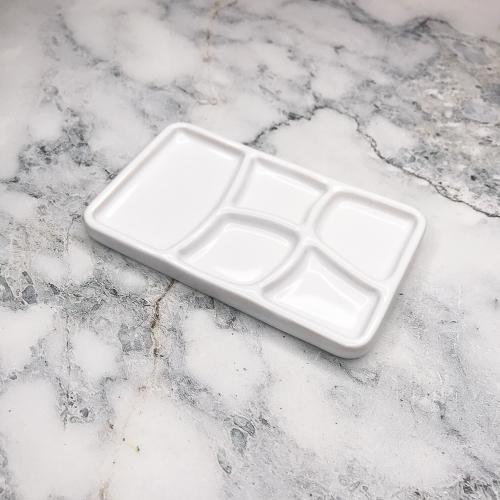 Керамическая палитра «Лед»