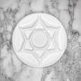 Керамическая палитра «Солнце»
