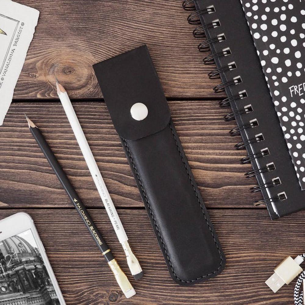 Чехол для ручки, черный