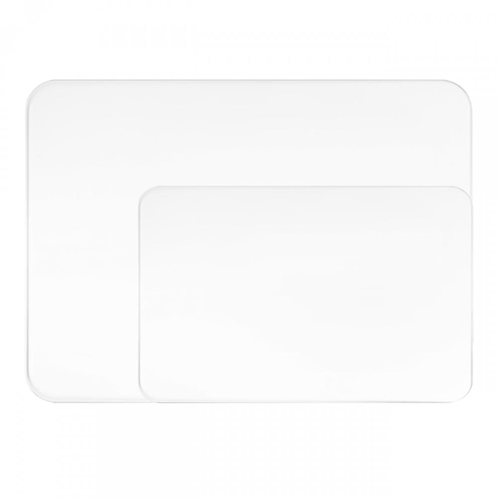 Набор планшетов А5+А4+А3 белые
