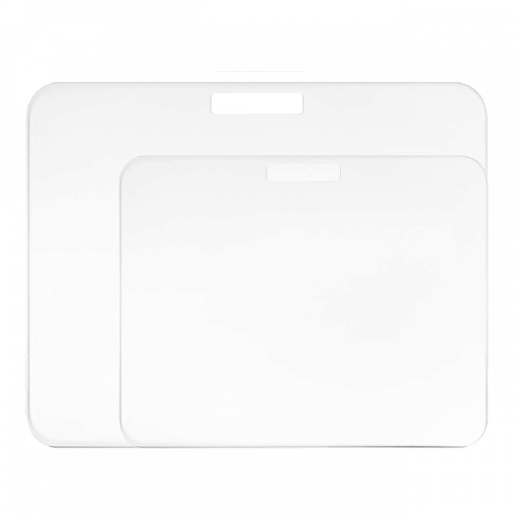 Набор планшетов для пленэра А3+А2 белые