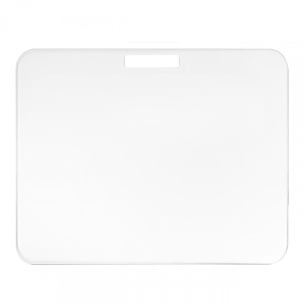 Планшет для пленэра А2 Basic белый 4 мм (530х650мм)