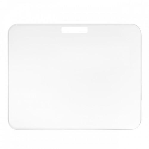 Планшет для пленэра А3 Basic белый 4 мм (420х470мм)
