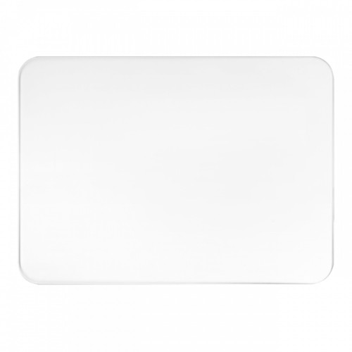 Планшет из оргстекла Basic белый 4 мм 35х47см