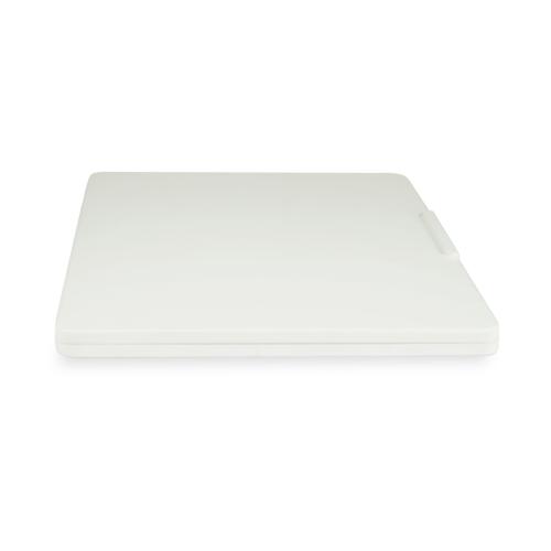 Подставка для рисования L белая