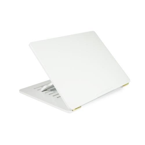Подставка для рисования S белая, 42x32 см.