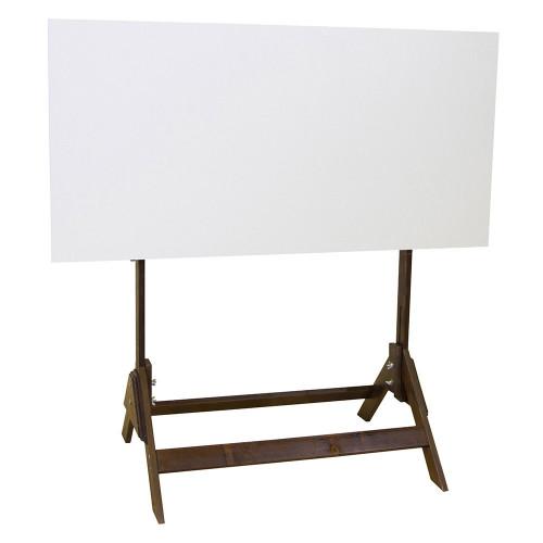 Наклонный стол для рисования Гильермо 100*70