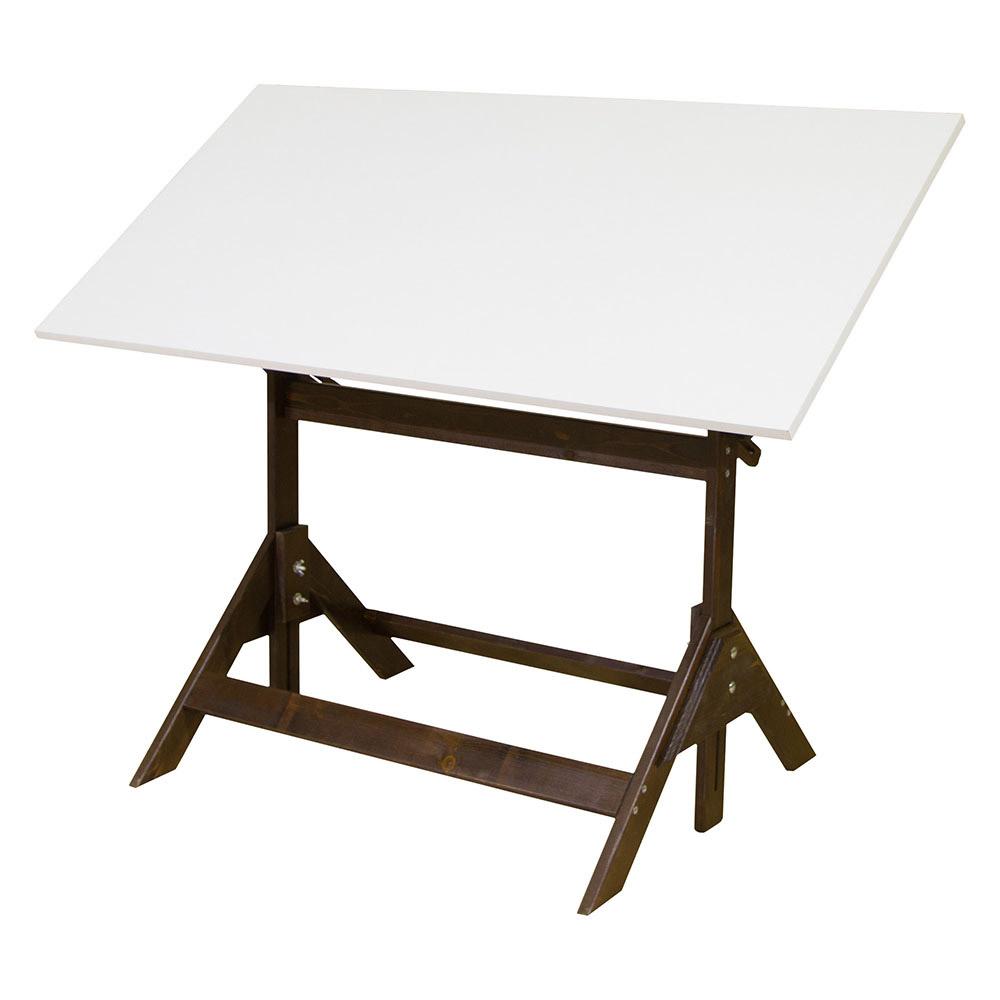Наклонный стол  для художников Гильермо 120*60