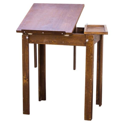 Наклонный стол для рисования Темный Арландо