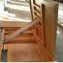 Стол для художника с наклонной столешницей Родриго