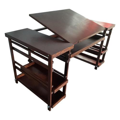 Стол для рисования наклонный  Родриго Тёмный