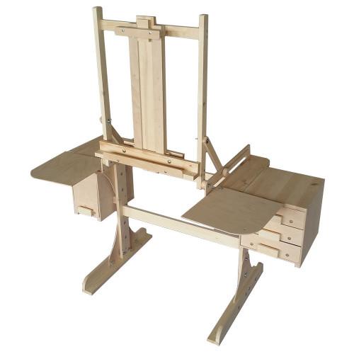 Стол-мольберт для художника Коломбо