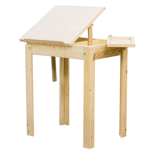 Стол наклонный для художника Арландо